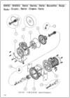 консольно-моноблочные и консольные насосы lowara she shs shf
