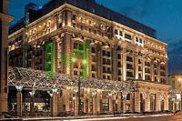 Отель Риц Карлтон