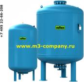 мембранные баки Reflex Refix DE Refix DE Junior для систем водоснабжения