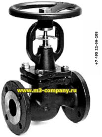 запорный клапан (вентиль)