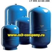 расширительные баки Zilmet Hydro-Pro для холодного и горячего водоснабжения