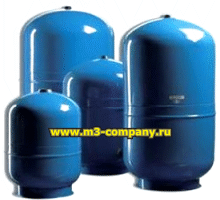 hydro-pro санитарные расширительные баки zilmet